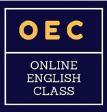 Online English Class